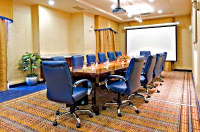 Riverport Boardroom High Tech Executive 7 of 31