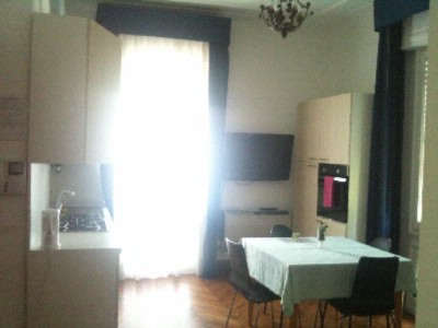 Suite Nord -2+1 Pax With Kitchen 10 of 10