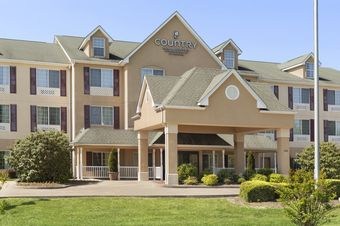 Country Inn & Suites by Radisson Paducah Ky 1 of 9