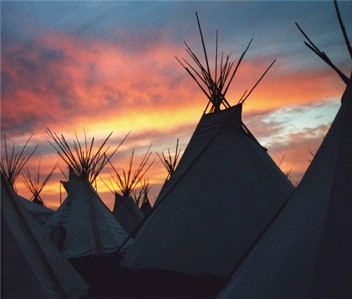 Teepees 15 of 18