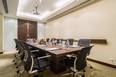 Belaire Bangkok -Executive Meeting Room 8 of 11