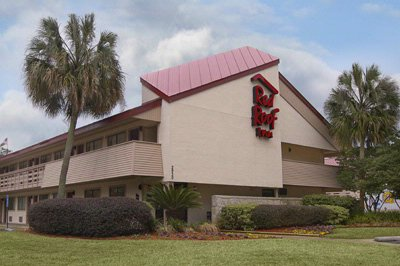 Red Roof Inn Tallahassee 1 of 7