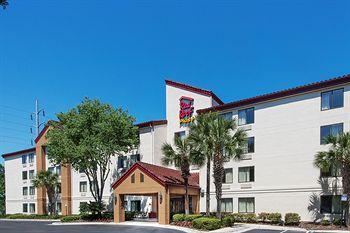Red Roof Inn Gainesville 3500 SW 42nd St. Gainesville FL 32608