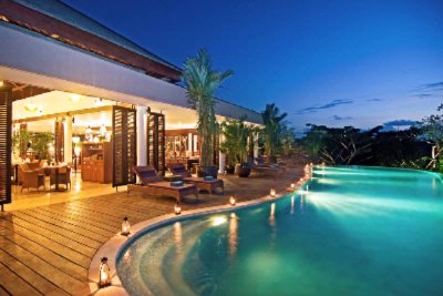 Gending Kedis Luxury Villas & Spa Estate 1 of 13
