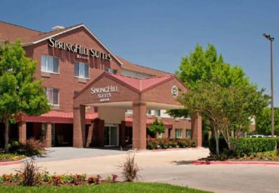 Springhill Suites Dallas Arlington North 1 of 13