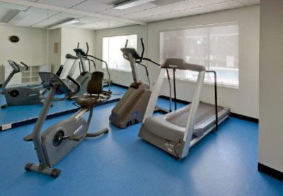 Keep Fit In Our Onsite Fitness Room 10 of 13