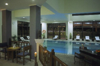 Indoor Swimming Pool 14 of 23