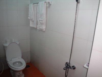 Superior Double Room\'s Toilet 12 of 23