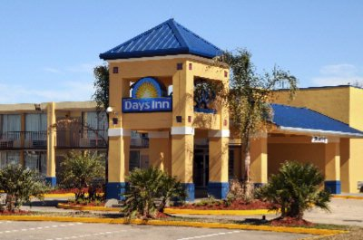 Days Inn Lafayette Evangeline Thruway 1 of 8