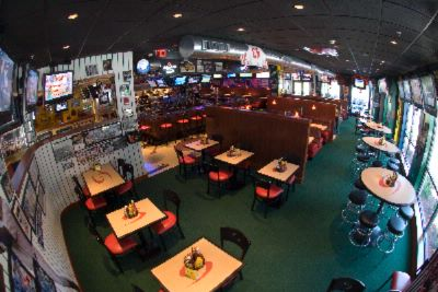 The Recovery Sports Grill Serves Lunch And Dinner 7 Days A Week. 4 of 15
