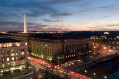 JW MARRIOTT WASHINGTON DC Washington DC 1331 Pennsylvania 20004