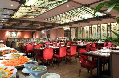 1f La Chinoiserie Cafe-Buffet Restaurant 14 of 24