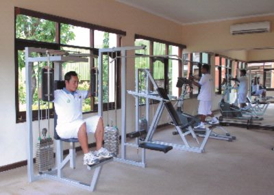 Fitness Centre 6 of 14