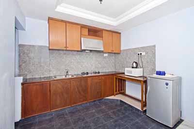 Premium Apartment Kitchenette 9 of 31