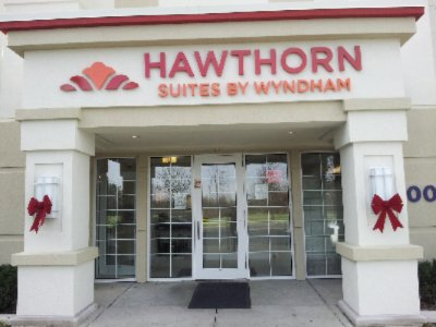 Hawthorn Suites Hotel 1 of 16