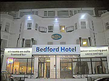 The Bedford Hotel 1 of 31