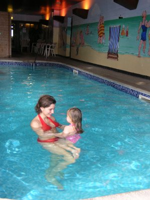 Heated Indoor Swimming Pool 13 of 31