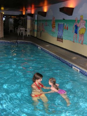 Heated Indoor Swimming Pool 14 of 31