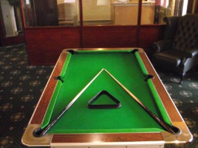 Pool Table 7 of 31