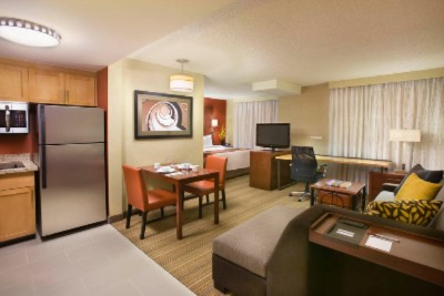 Residence Inn by Marriott Calgary Airport 1 of 6