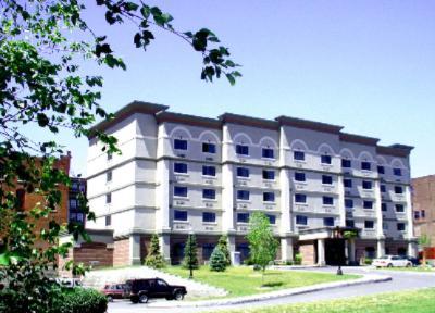 Clarion Hotel Oneonta 55 Market St Ny 13820