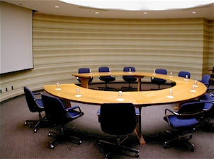 Executive Boardroom 8 of 8
