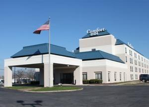 Image of Comfort Inn Fairgrounds Syracuse