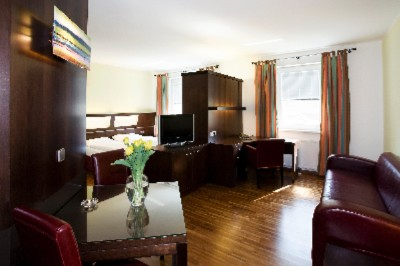 Serviced Apartments 9 of 10