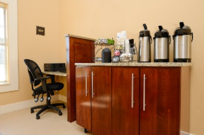 Business Center & 24 Hr Coffee Station 5 of 9