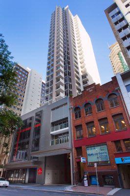Midtown Apartments Brisbane 127 Charlotte St. Brisbane QL 4000