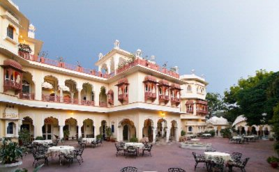 Alsisar Haveli a Heritage Hotel 1 of 17