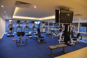 Fitness Room 26 of 29