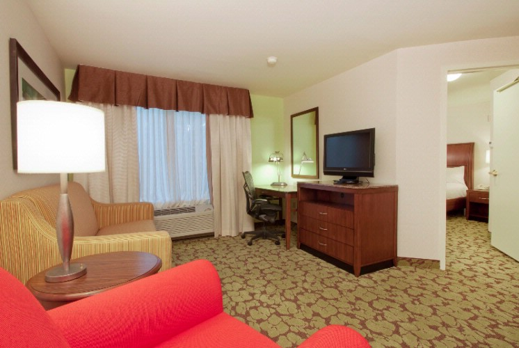 Ask About Our Suite Upgrades 11 of 14