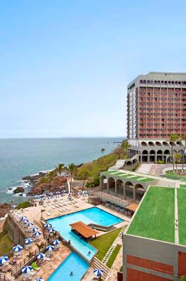 Bahia Othon Palace Hotel 1 of 4