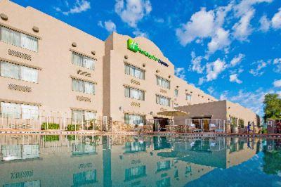 Lexington Inn Suites Goodyear West Phoenix 1