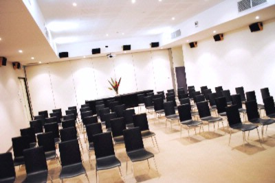 Function Room -Theatre Style 11 of 19