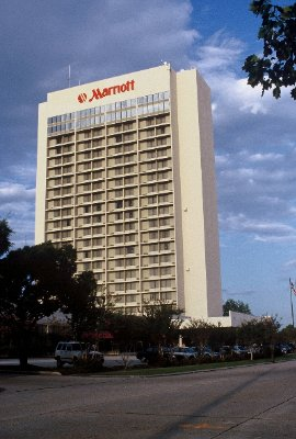 Welcome To The Baton Rouge Marriott 2 of 5
