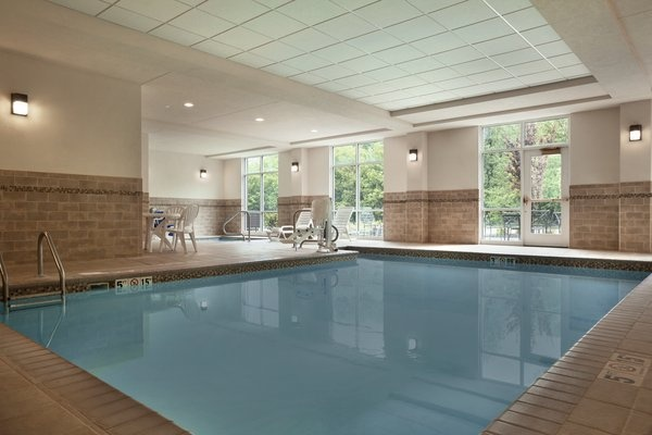 Indoor Pool 5 of 5