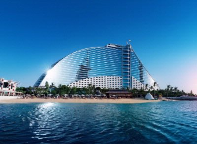 Jumeirah Beach Hotel 1 of 16