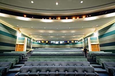 Meyana Auditorium 8 of 16