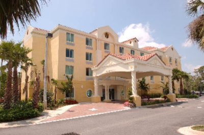 Image of Comfort Inn & Suites Jupiter