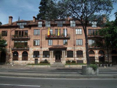Four Seasons Hotel Bogota 1 of 8