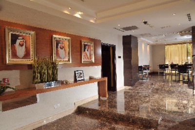 Executive Suites by Mourouj Gloria Hotels & Resort