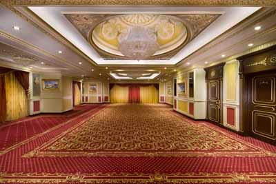Al Ain Ballroom (297 Sqm) 14 of 14