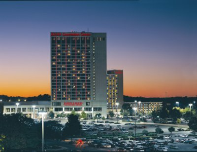 Image of Sheraton Greensboro at Four Seasons