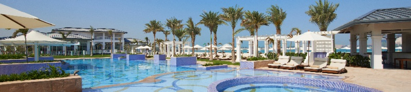 The St. Regis Abu Dhabi 1 of 6