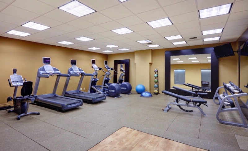 Fitness Centre 5 of 10