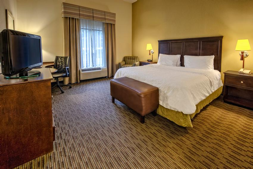 Hampton Inn & Suites Eagle Point Birmingham Al