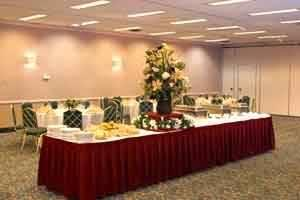 Banquets And Meetings For 10-200. 7 of 16