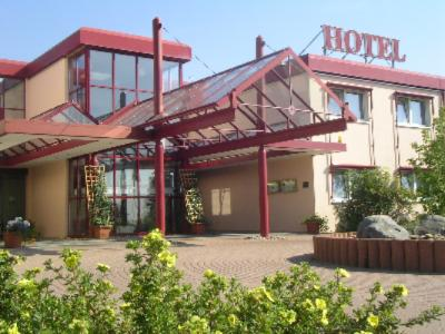 Airport Hotel Erfurt 1 of 3